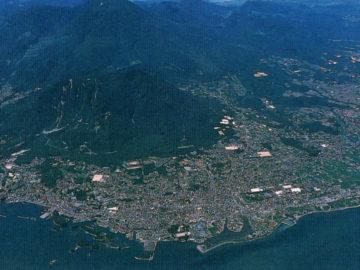 平成2年の島原